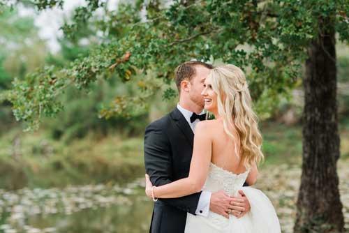 Houston-Wedding
